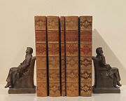 Philip Dormer Stanhope / Letters Written By The Late Right Honourable Philip 1st