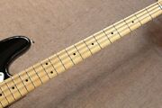 Fender Player Precision Bass Black/maple Outlet Large