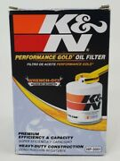 Hp-3001 Kandn Oil Filter New For Vw Pickup 260 280 Truck Town And Country 240 Ram
