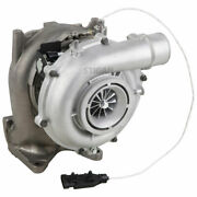 For Chevy And Gmc 6.6l Duramax Diesel Lml Turbo Turbocharger W/ Billet Wheel Csw