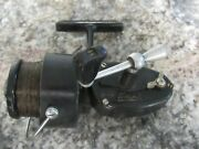Nice Garcia Mitchell 300 Made In France 1970 Vintage Spinning Reel