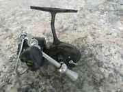 Nice Garcia Mitchell 308 Made In France 1970 Vintage Spinning Reel