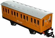 Bachmann Industries Thomas And Friends - Clarabel Coach - Large G Scale Rolli...
