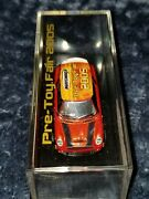 Matchbox Pre Toy Fair 2005 Mini Cooper 1/64 Free Shipping In The Usa