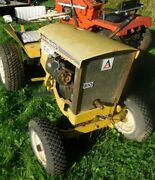 Allis-chalmers B10 Garden Tractor Local Pickup Only