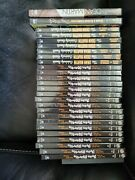 The Best Of Dean Martin Variety Show Dvd Vol 1-16 Plus A Ton More In Listing