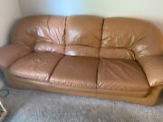 Leather Sectional Sofas Armchairs Couches