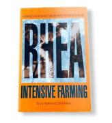Rhea Intensive Farming Reference Guide To The Exotic Game Bird From Egg To Breed