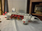 Cosmos Space 1999 Eagle Dinky Toys