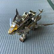 Zoids Chaotic Century Blade Liger Gold Specifications Sweepstakes Winners Ltd