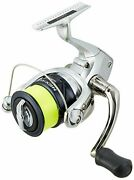 Shimano 18 Nexave 2500 Spinning Reel 150m Nylon 2.5 Line Included 038302 F/s