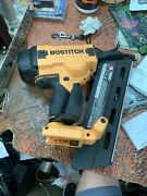 Bostitch 20v Cordless 28° Wire Weld Framing Nailer Bcf28ww Tool Only