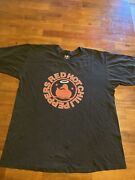 Vintage Red Hot Chilli Peppers T Shirt Rock Band 1999 Californication Giant Xl