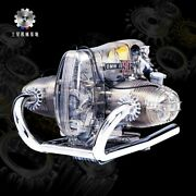 Bmw R90 Movable Assembly Of Simulated Motorcycle Generator Mini Engine Model Toy