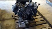Engine 4.5l At Without Turbo Vin B 5th Digit Fits 03-06 Porsche Cayenne 74857