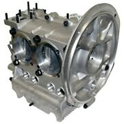 Engine Case, Aluminum, 94mm Bore, For 10mm Studs, Dunebuggy And Vw