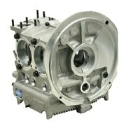 Engine Case, Aluminum, 90.5 And 92mm Bore, For 8mm Studs, Dunebuggy And Vw