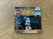 Lego Star Wars 5002938 Stormtrooper Sergeant Polybag Neu And Ovp Promo