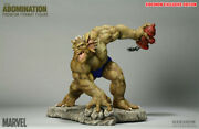 Sideshow Exclusive Abomination Premium Format Figure Statue 1/4 Scale 179/350