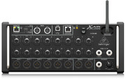 Behringer Xr18 X Air 18-channel 12-bus Digital Mixer For Ipad/android Tablets