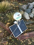 Used Bloomsky Weather Station, Needs Battery