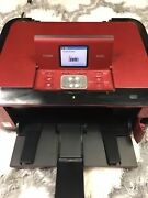 Canon Pixma Mp640r All-in-one Inkjet Printer Pre-owned. No Paper Tray