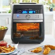 Pampered Chef 100194 11l Deluxe Air Fryer