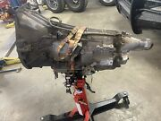 1999-2003 Used Ford Remanufactured 4r100 Trans, 7.3l, 2wd W/ Pto Cover,