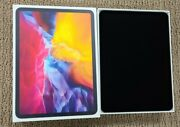 Apple Ipad Pro 2nd Gen. 128gb Wi-fi 11 In - Space Gray See Details