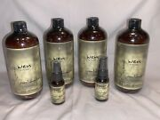 Lot Of 4 Sweet Almond Mint Cleansing Conditioner 16oz + 2 Gloss New Sealed