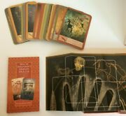 The Shamanand039s Dream Oracle Tarot Cards Wisdom Guidance Cave Plan Guide Book 2012