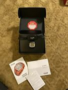 Polar Rs300x Heart Rate Monitor Watch H1 Sensor And Chest Strap Ln In The Box