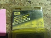 Hibbell Weatherproof Cover Plate Toggle Switch 1795