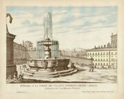 Art-print-fountains-of-rome-v-vision-46x37in-horizontal-image-on-paper-canvas-a