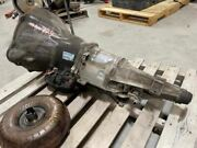 Used 91 Dodge D350 Diesel 2wd Auto O/d Transmission P04761663ab Ship