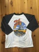 80s Neilyoung Neil Young Vintage Lock T-shirt