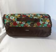 New Thirty One About Town Blanket Sports Picnic Party Car Baby Windsor Bouquet