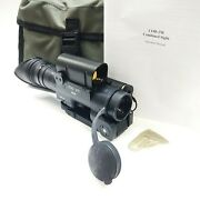 Lemt Cod2m Collimator And Optical Sight. Combined Scope. Top Picattiny Mount.