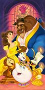 Tim Rogerson True Loveand039s Tale From Beauty And The Beast Disney Fine Art