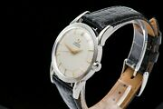 Vintage Omega Automatic Menand039s Wrist Watch