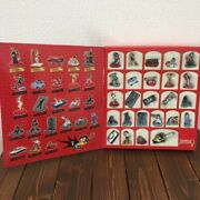 Lupin The 3rd Iii Coca-cola 2004 Best Selection Figure 24 1 Set W/box F7071