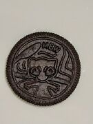 Rare Pokemon Mew Oreo + Packaging Container