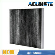 25740404 Cf10371 Car Carbon Cabin Air Filter For Cadillac Escalade Cts Sts Srx