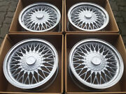 Extremely Rare Factory Oem Saab 900 Classic And 9000 Cross Spoke 6.5x16 Wheels