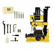 Steel Dragon Tools® Variable Speed Mini Milling Machine Benchtop Drilling