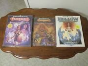 Dawn Of The Emperors Karameikos Hollow World Sealed Shrink Dungeons Dragons Lot