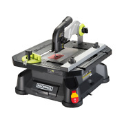 Rockwell Rk7323 Bladerunner X2 Portable Tabletop Saw W Blades And Accessories Cr