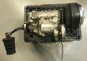 1957 Harley Panhead 4 Speed Ratchet Top Transmission Complete