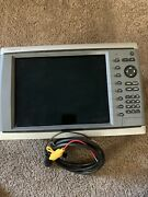 Garmin Gpsmap 6212 Perfect Working Condition And Perfect Clean Screen