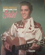 Elvis Presley Loving You - Something For The Girls Book 528 Page+ Cd Ftd Sealed